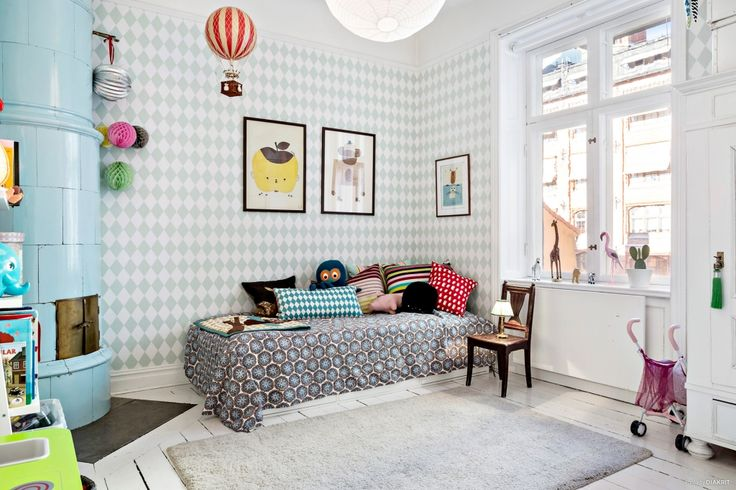 Bostadsrätt till salu på Svartensgatan 26 i Stockholm - Mäklarhuset