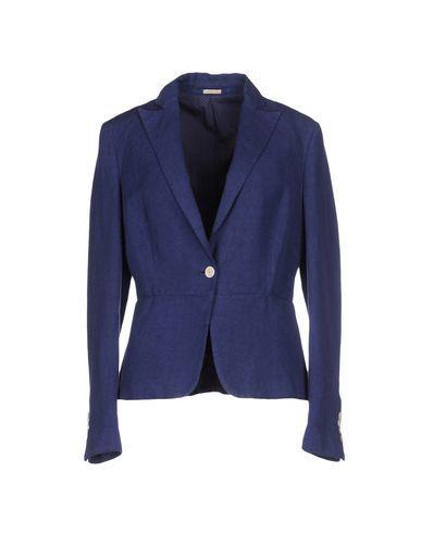 #Massimo alba giacca donna Blu scuro  ad Euro 156.00 in #Massimo alba #Donna abiti e giacche giacche