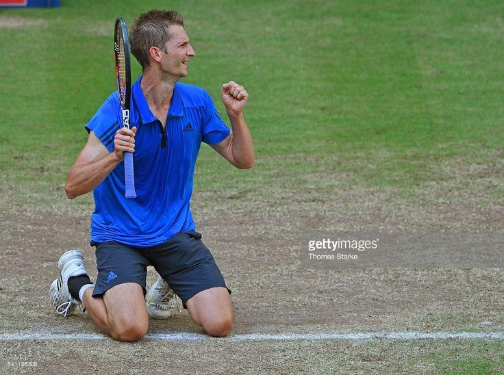 DEU: ATP World Tour 500 Gerry Weber Open - Final Day