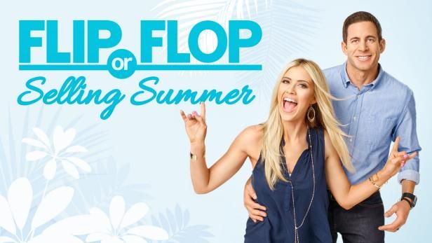 Best 25 tarek and christina ideas on pinterest tarek for Flip flop real estate show