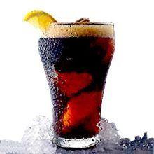 Abuso de bebidas carbonatadas