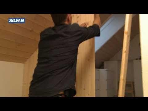 I programmet Hjælp - mit hus skal sælges! på TV3 kan du få inspiration og gode råd af designer og tømrer Ulrik Foss til, hvordan du selv kan sætte en skillevæg op derhjemme.