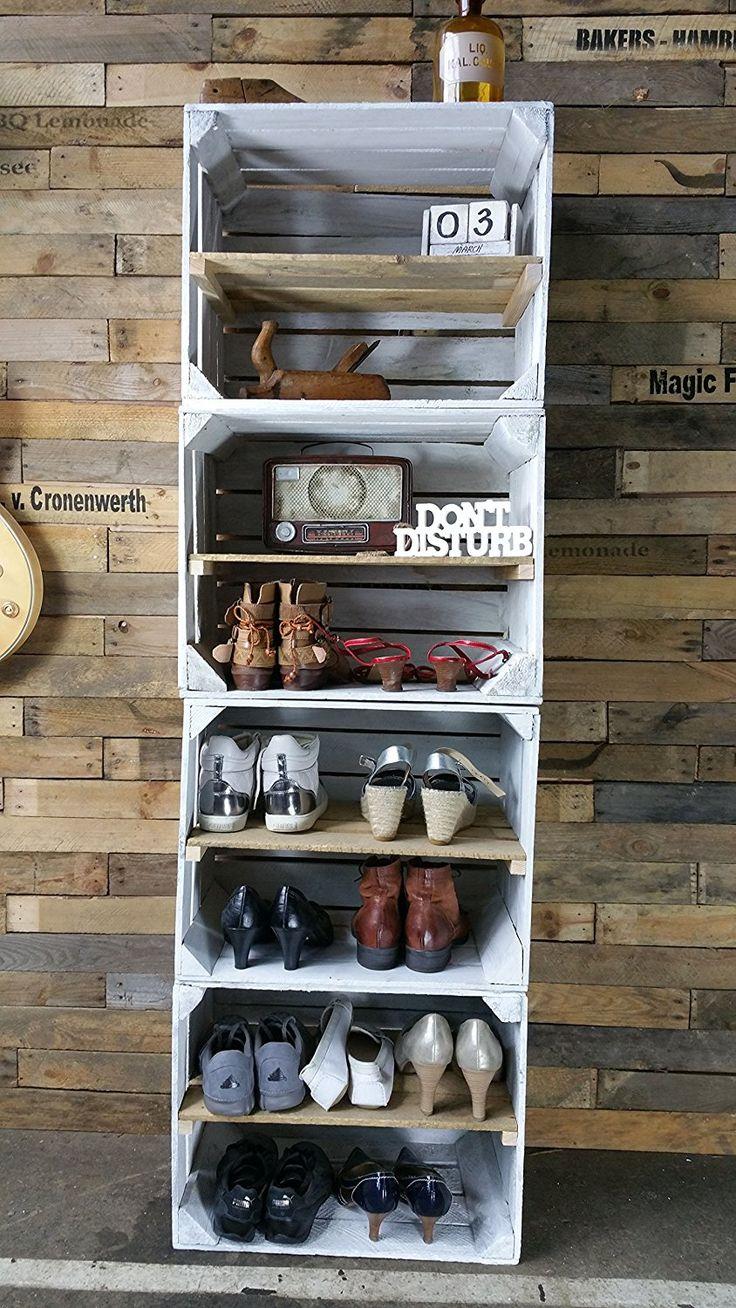 25 einzigartige obst etagere ideen auf pinterest 7 tage der schaffung kleiderst nder poco. Black Bedroom Furniture Sets. Home Design Ideas