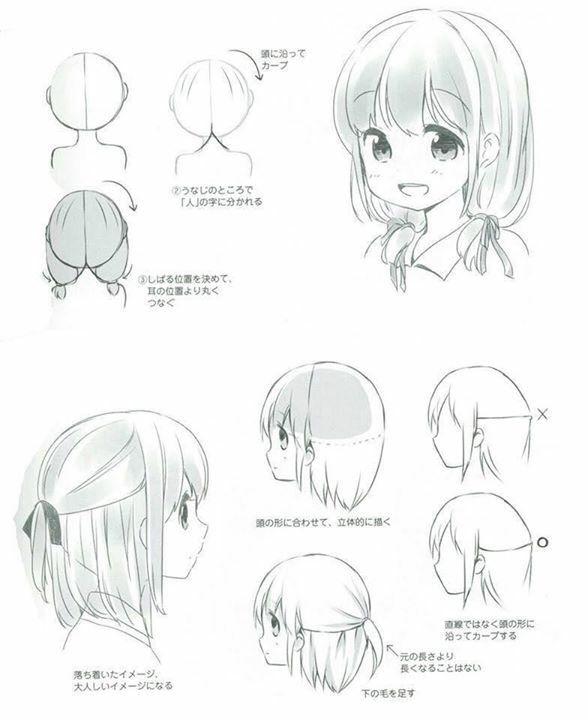 Just manga tutorial