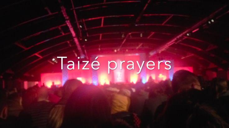 Taize prayers compilation #smallyoutuber #smallyoutubers