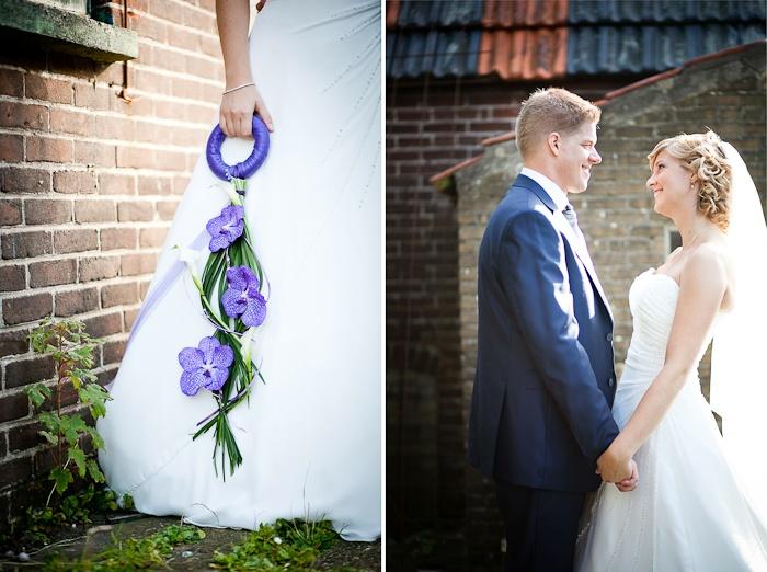 Bruiloft » Nadiafotografeert