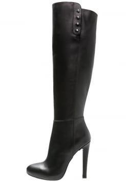 Mai Piu Senza - High Heel Stiefel - nero