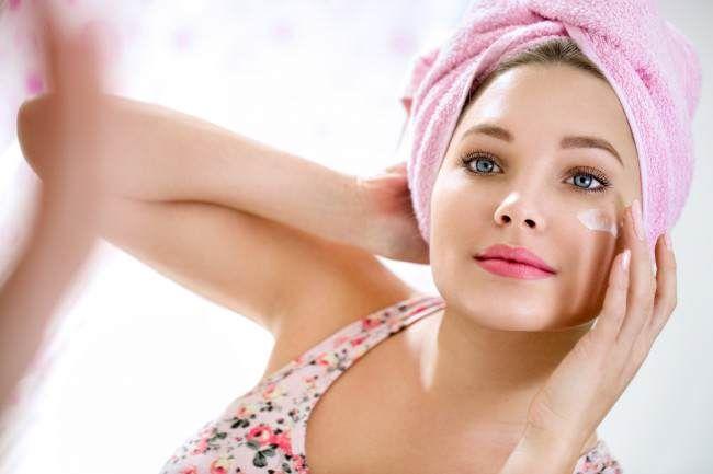 Cómo preparar un lifting facial casero