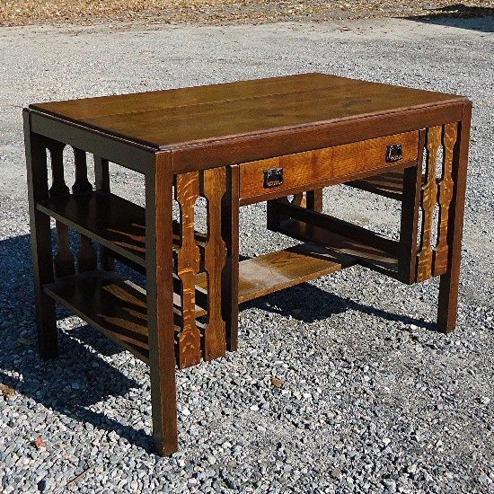 Sandwich Auction House Cape Cod, MA Auctions of Antiques, Vintage . Find  this Pin and more on mission style desks ... - 13 Best Mission Style Desks Images On Pinterest Bureaus, Office