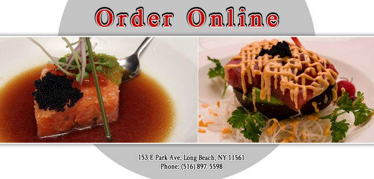 Yummy Yummy - Long Beach - NY - 11561 - Menu - Asian, Chinese, Japanese, Seafood, Sushi, Vegetarian - Online Food Delivery Catering in Long Beach