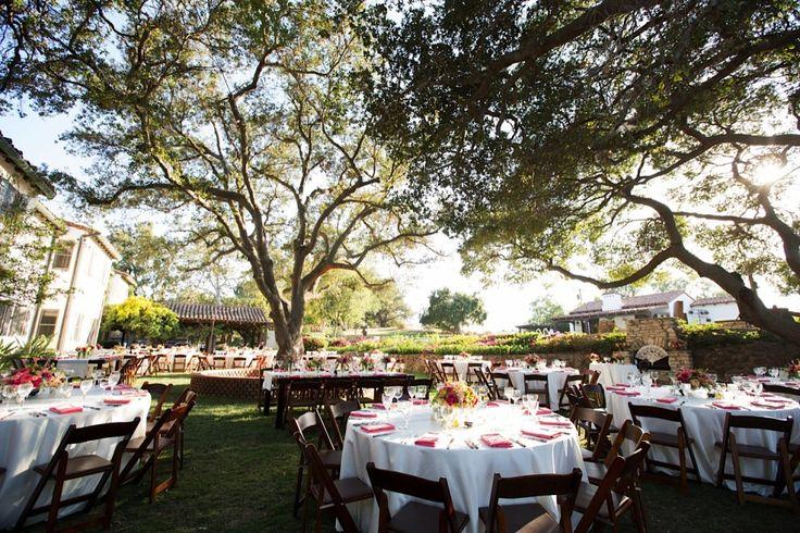 A Quail Ranch Wedding | A Historic California Ranch - SIMI VALLEY