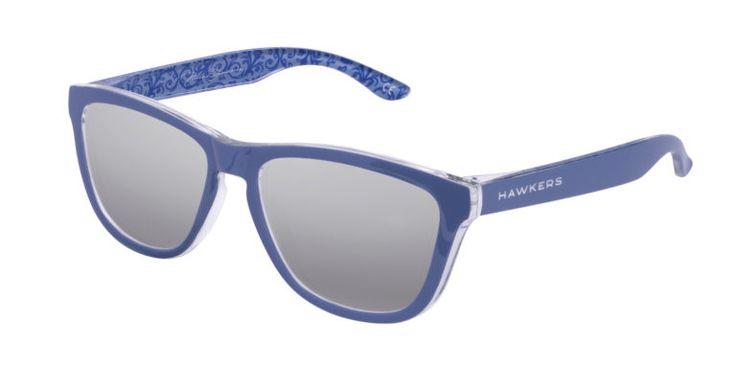 """Hawkers presenta el modelo """"Celeste"""", en colaboración con Paula Echevarría. Lo deciamos desde ya hace unos días que van a sacar este modelo de gafas de sol al mercado, hoy, 18 abril del 2017.  http://gafasdesol1.info/2017/04/18/gafas-hawkers-x-paula-echevarria-celeste/"""