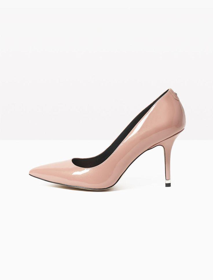 17 mejores ideas sobre zapatos de punta en pinterest for Salon 7 puntas corrientes