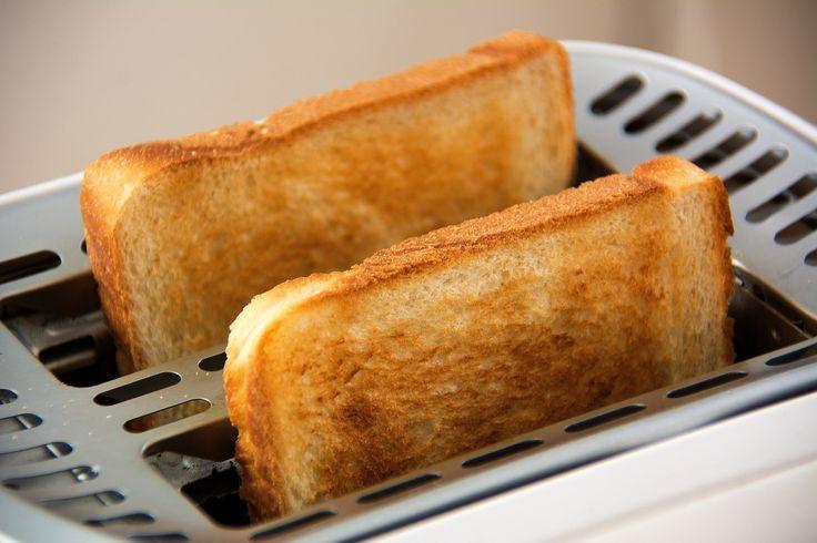 Lekker leesvoer! De blog Brood zonder beleg