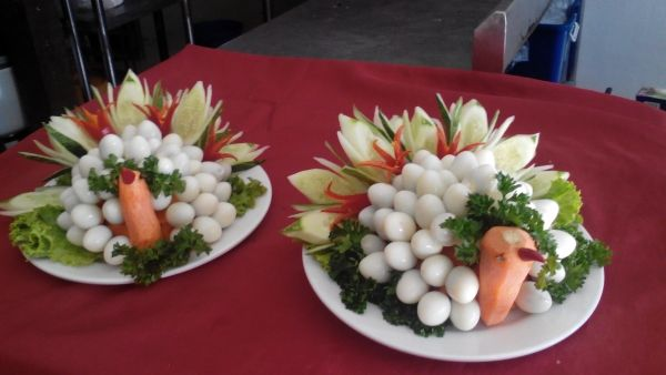 Ed Caterers Sdn Bhd - Kahwin Mall