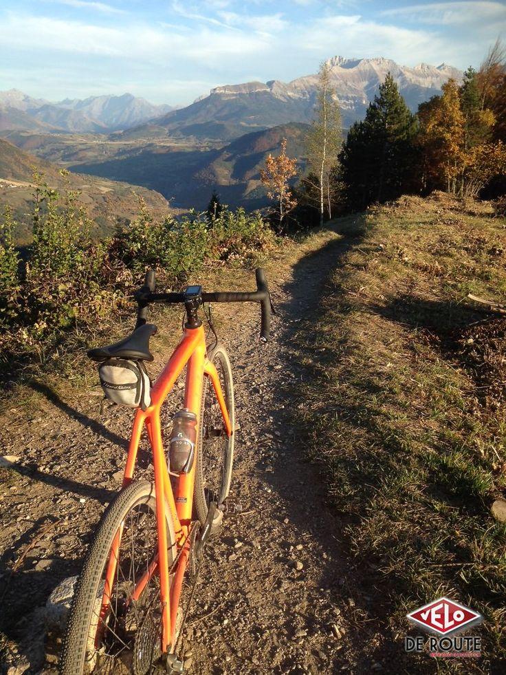 Les Articles de Vélo de Route : cannondale superX SE cyclo-cross gravel slate essai review