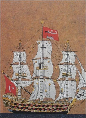 OTTOMAN EMPIRE NAVY NAVIGATION (63) | Flickr - Photo Sharing!