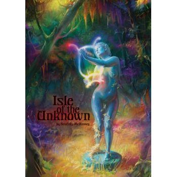 isle of the unknown - Google-haku