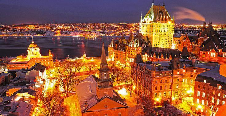 Una de las celebraciones más famosas de norteamérica, el carnaval de invierno de Quebec, es nuestra historia curiosa de esta semana, ¡¡no te la pierdas!!