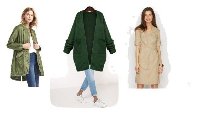 Базовая одежда для леди фриланс by elina-sedina - с джинсами и платьем из льна - летняя вечерняя прогулка