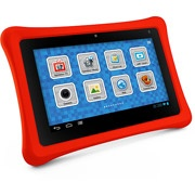 """NABI 2 with WiFi 7"""" Touchscreen Kids Tablet PC Featuring Android 4.0 (Ice Cream Sandwich) Operating System $199.99. My son loves this thing!"""
