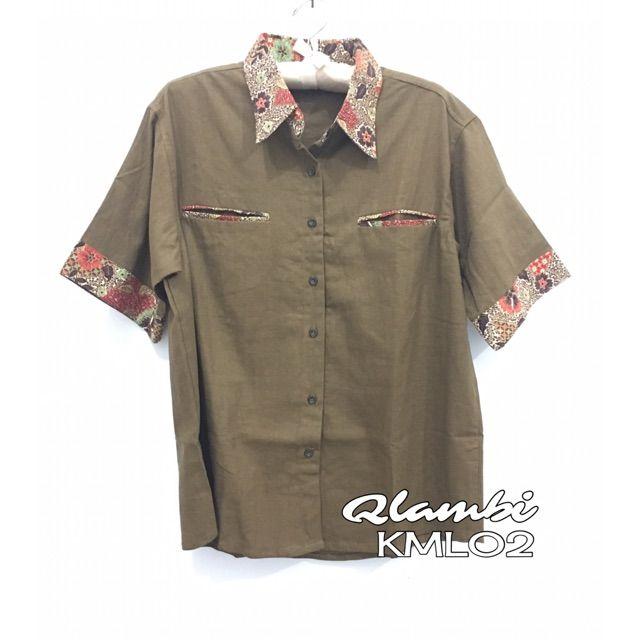 Saya menjual Kemeja laki seharga Rp205.000. Dapatkan produk ini hanya di Shopee! http://shopee.co.id/djiffey/31729859 #ShopeeID
