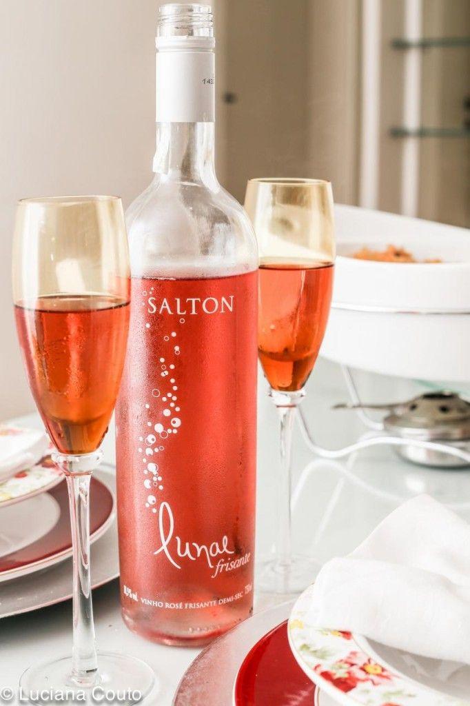 Salton Lunae Frisante Rosé