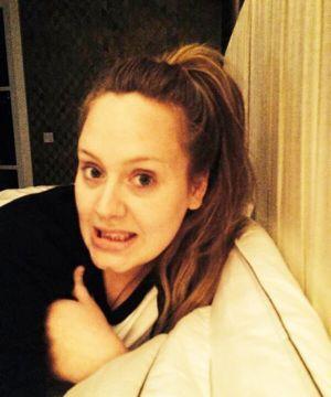 NEW Adele album?!