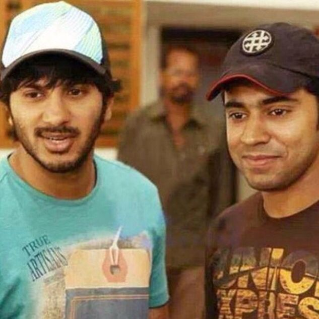 DQ with nivin pauly