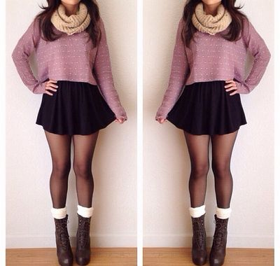 i literally was just looking for an outfit just like this :)
