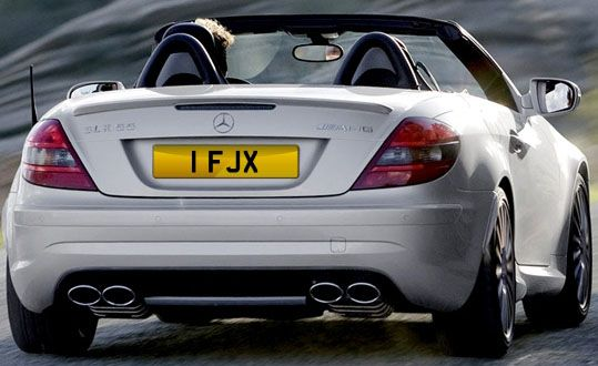 1 FJX #number #plate for #sale #cheap number 1 - could be #FJ #reg #mark #cheap at £9121 all in www.registrationmarks.co.uk