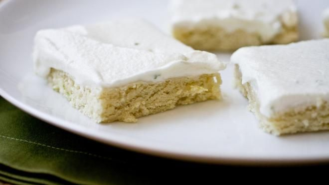 Margarita Cookie Bars- I was just saying I was going to figure out a ...