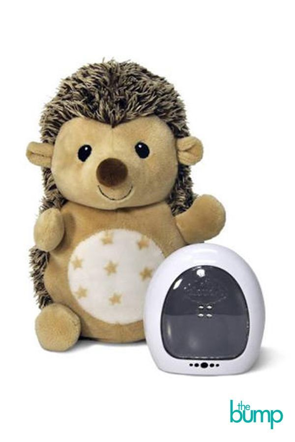 These baby sound machines and soothers may be just what you need to help your baby snooze longer (you can thank us later!). And they're pretty cute too.