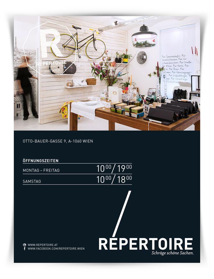repertoire, otto-bauer-gasse, wien- designshop
