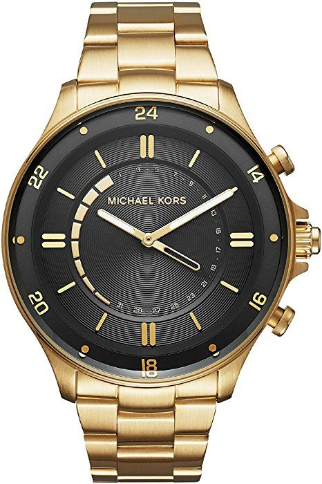 9ef38befbb0b Michael Kors Men s Watch MKT4014  Amazon.co.uk  Watches