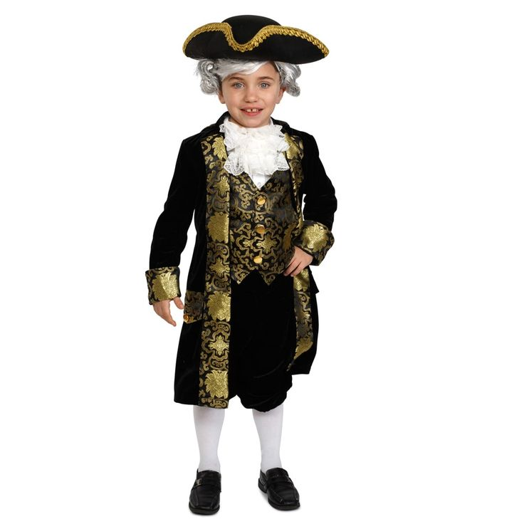 Historical George Washington Costume - By Dress Up America