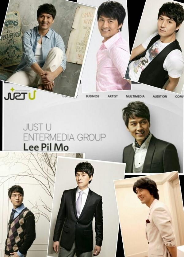"Nice photos were found@website of Entertainment-media named""JustU"""