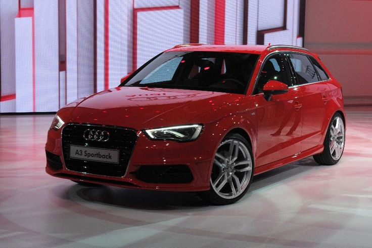 The Audi A3 is one of the best used luxury cars you can buy for under $25,000. Now sold only as a sedan, back in 2012 the Audi A3 was offered in the U.S. as a compact luxury/sports wagon, and not only is it a hoot to drive, it's more practical than a small sedan, with added rear passenger room and cargo space. It's used 2012 retail price is $19,075.