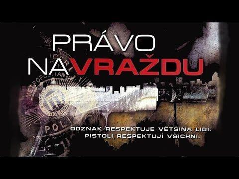 Právo na vraždu | český dabing - YouTube