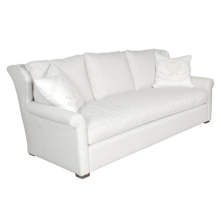 New Dimensions CWB Classic Wing Grand Sofa