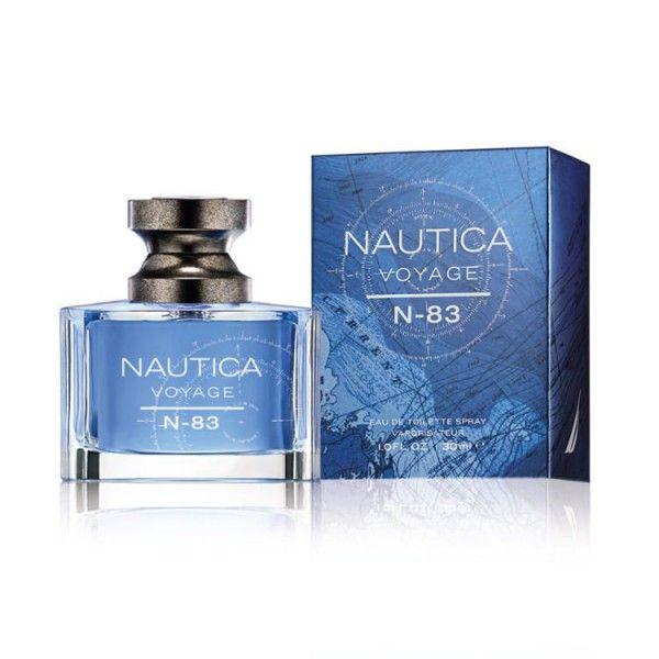 Nautica Voyage N-83 Woda toaletowa