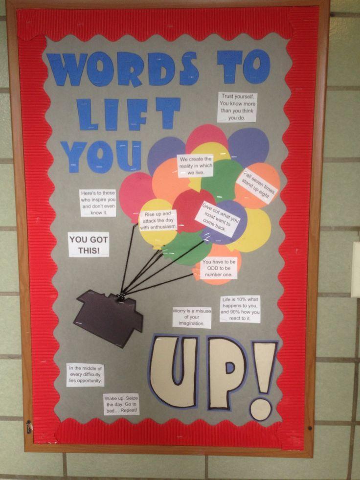 Special Education Classroom Decoration ~ Best bulletin board yet ra stuff pinterest