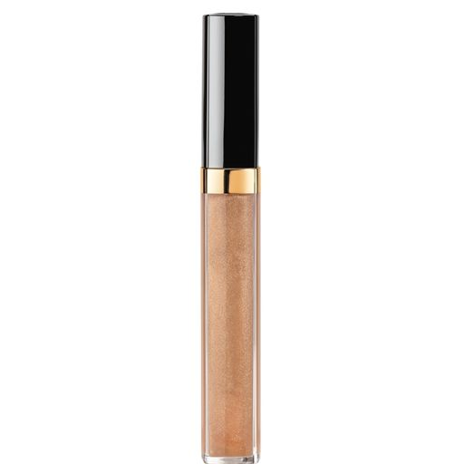 ROUGE COCO GLOSS - MOISTURIZING GLOSSIMER - Melted Honey Lipgloss - Chanel