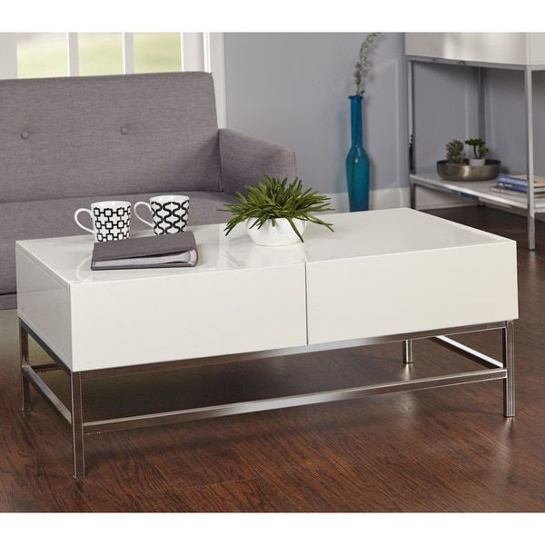 Best 25 White Gloss Coffee Table Ideas On Pinterest: Best 25+ Contemporary Living Rooms Ideas On Pinterest