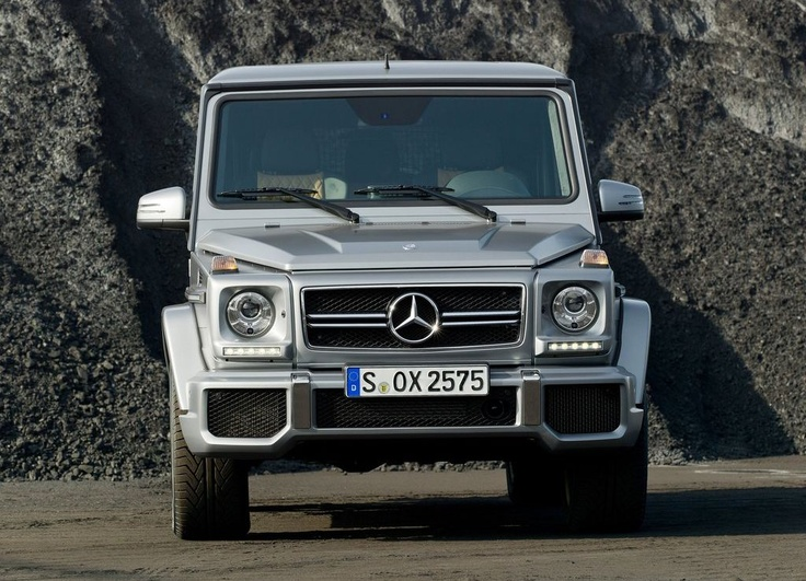 Mercedes Benz India confirms G63 AMG launch on 19th February 2013.
