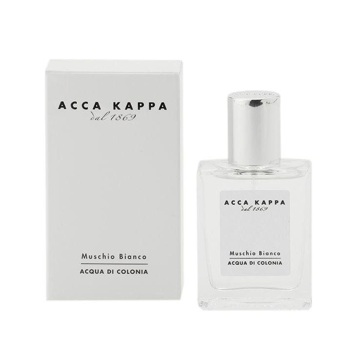 ACCA KAPPA WHITEMOSS EAU DE COLOGNE 30ML | THE CONRAN SHOP (ザ・コンランショップ)