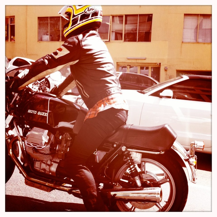 """Via: Vashti Whitfield...""""Andy's Last Ride, Keep Riding Babe!"""" <3 Be Here Now! <3"""