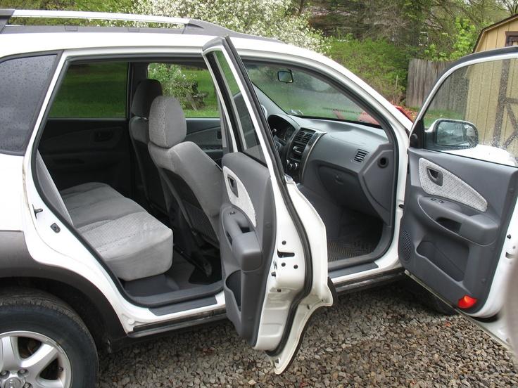 Hyundai Tucson GLS 4WD