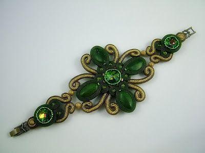 Sutasz Anny soutache jewelry