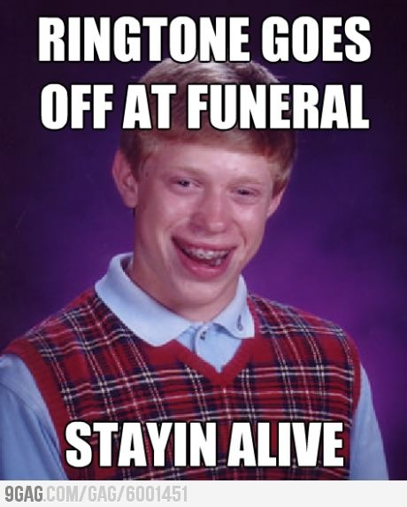 11 best Bad Luck Brian images on Pinterest | Bad luck ...